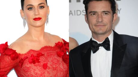 PHOTO Katy Perry s'affiche de loin (de très loin) avec Orlando Bloom