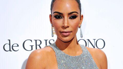Kim Kardashian explique pourquoi elle a passé un test de grossesse en direct sur Snapchat