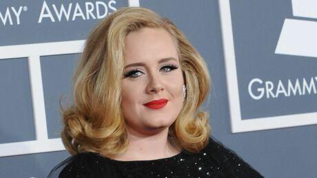 Adele se lance dans un nouveau régime