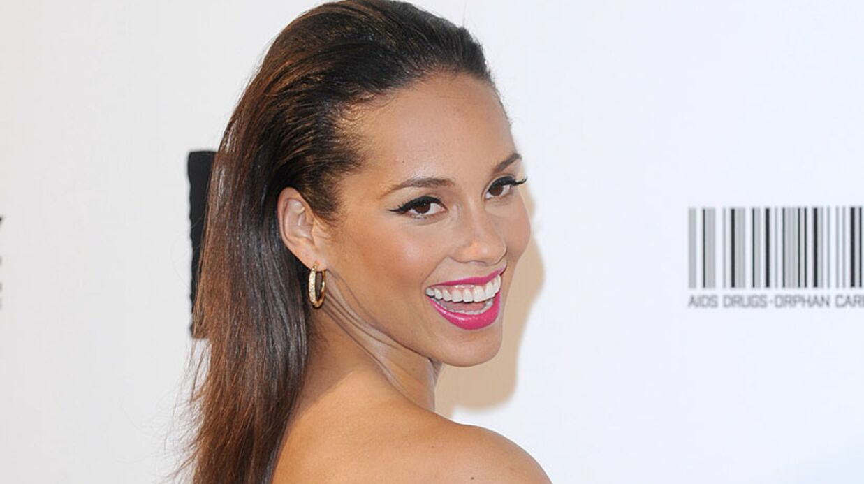 PHOTOS Alicia Keys vend son appart pour 13 millions d'euros