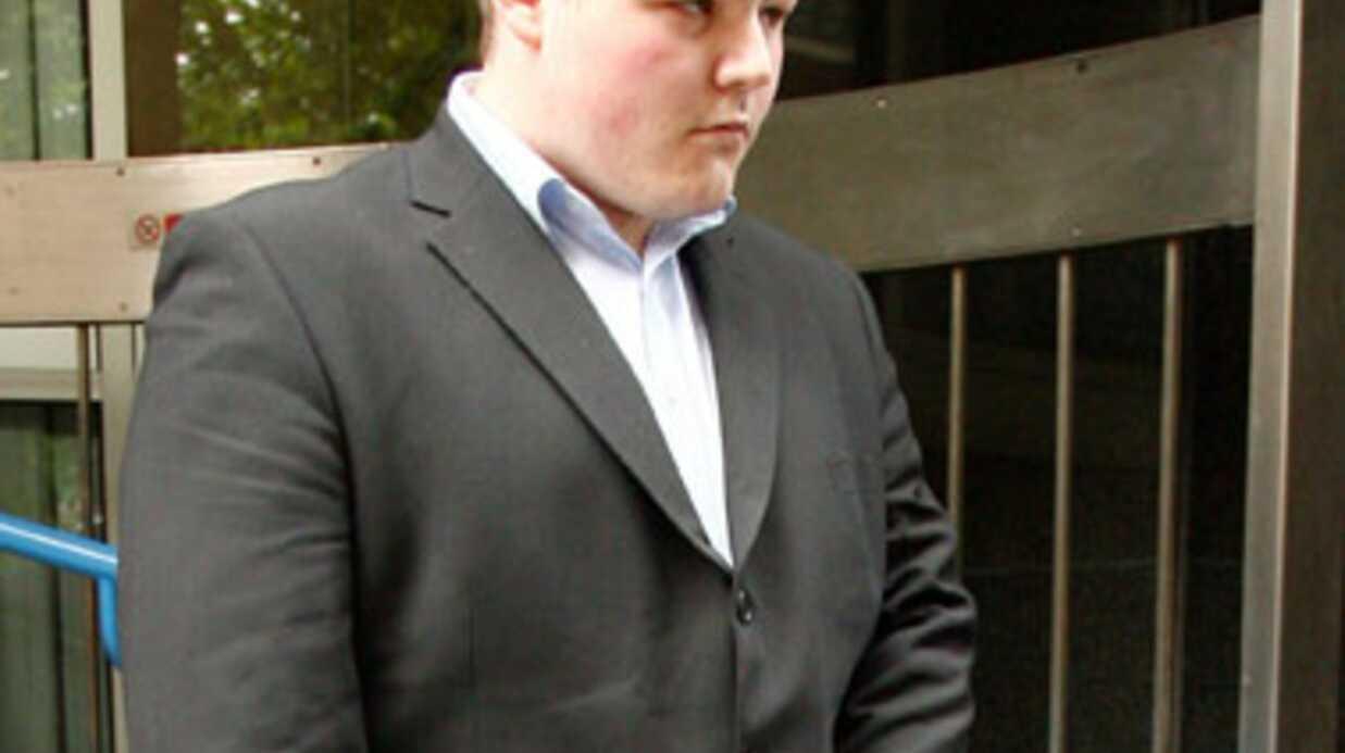 Un acteur d'Harry Potter condamné à deux ans de prison