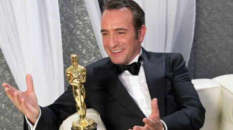 Jean Dujardin va entrer dans le dico, au contraire d'Omar Sy