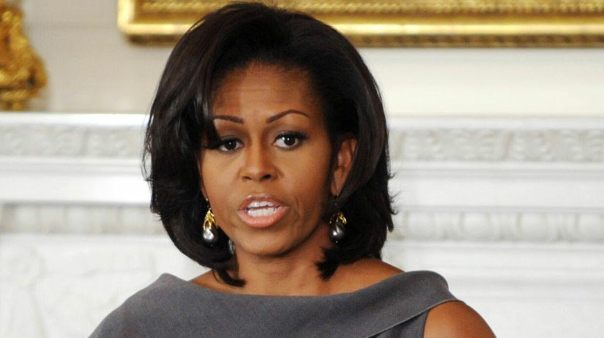 Michelle Obama critique un dérapage douteux de Robert de Niro