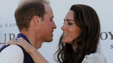 Le prince William enfin de retour aux côtés de Kate Middleton