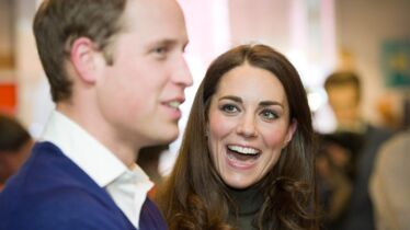 Kate et William chez les nudistes