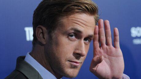 Ryan Gosling fait une pause dans sa carrière d'acteur