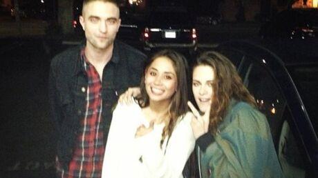 Robert Pattinson et Kristen Stewart n'ont pas rompu