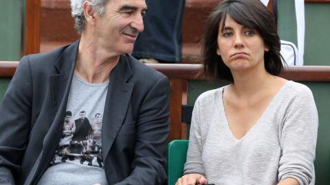 Estelle Denis ne veut toujours pas épouser Raymond Domenech