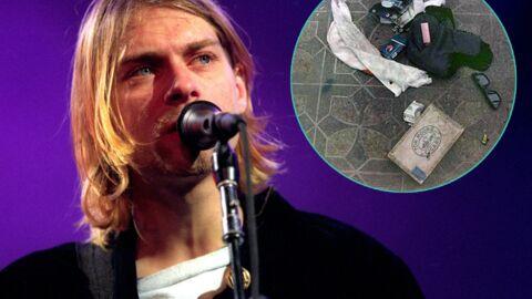 PHOTOS Kurt Cobain: des clichés inédits du lieu où il est décédé refont surface