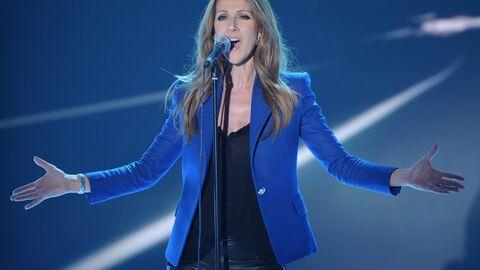 Céline Dion a annoncé son retour à Las Vegas