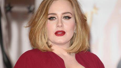 Adele victime de piratage, ses photos privées publiées sur Internet