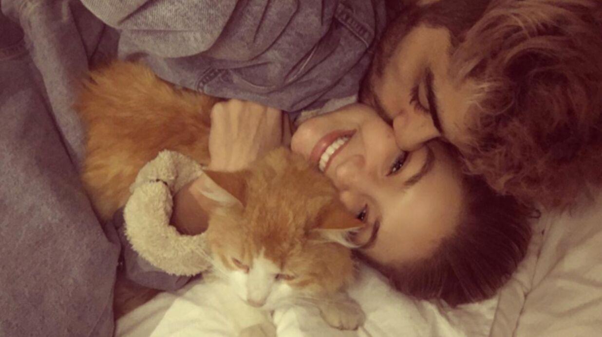 PHOTO Gigi Hadid poste un selfie avec Zayn Malik… pour annoncer une mauvaise nouvelle