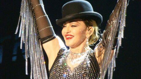 Madonna remporte une première victoire pour avoir la garde de son fils Rocco