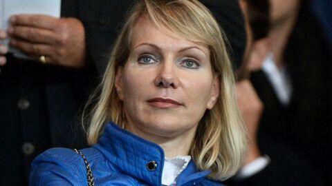 Margarita Louis-Dreyfus: à 53 ans, la propriétaire de l'OM a donné naissance à des jumelles