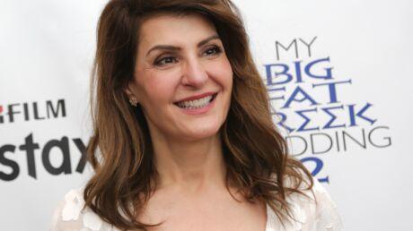 Nia Vardalosexplique pourquoi elle a écrit Mariage à la grecque 2