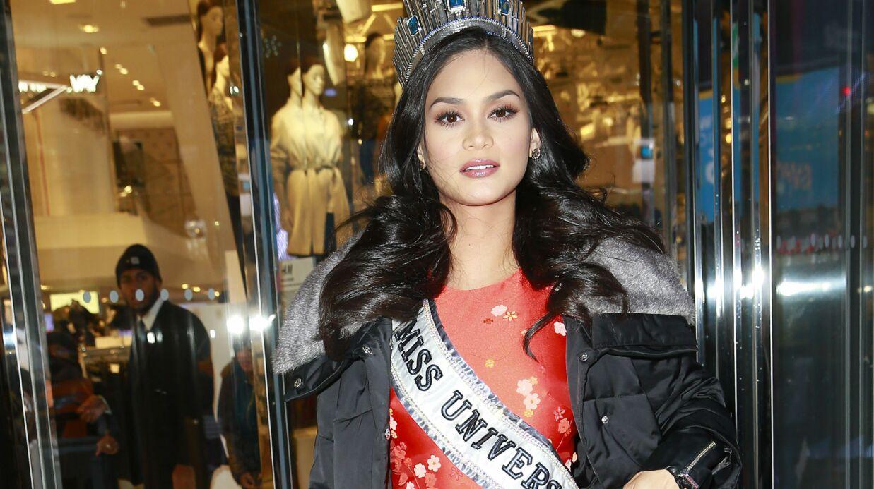 Miss Univers 2015 en couple avec Dr Mike, le médecin le plus sexy de la planète