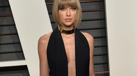 Taylor Swift a dansé toute le week-end pour Calvin Harris et Reese Witherspoon