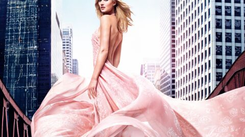 Rose Couture, le nouveau parfum Elie Saab