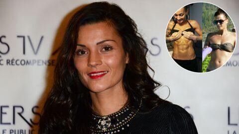 PHOTOS Jessica (Koh-Lanta Johor) dévoile son incroyable transformation physique