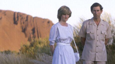 Lady Diana: des lettres inédites prouvent que ça n'allait pas avec Charles dès la lune de miel