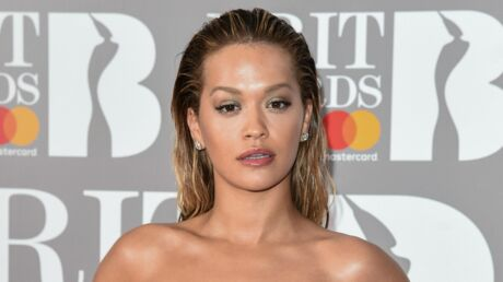 Traumatisée par un cambriolage, Rita Ora transforme sa chambre en panic room