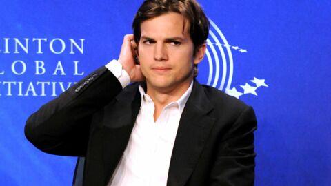 Ashton Kutcher: sa dernière tentative pour récupérer Demi Moore