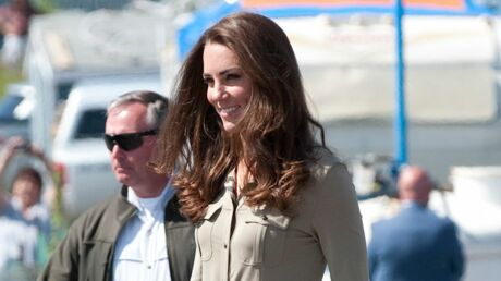 Kate Middleton : son look abordable fait un carton