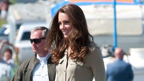 Mal habillée, Kate Middleton déçoit ses fans
