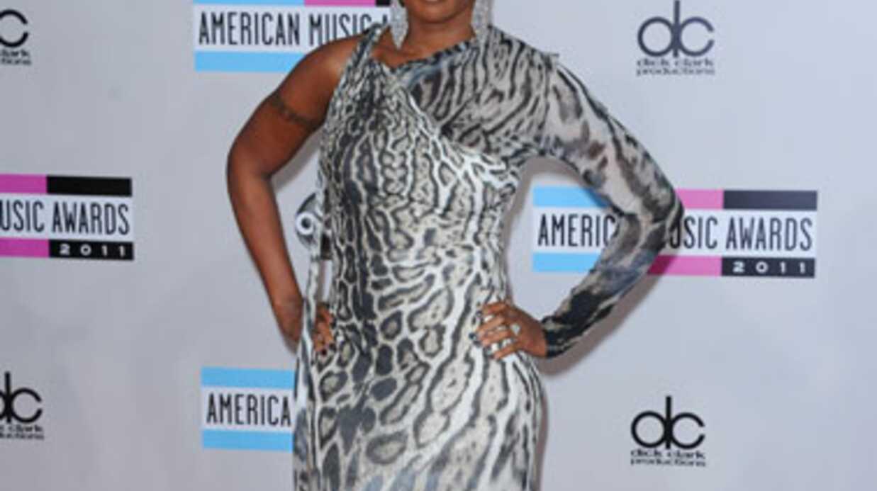 VIDEO Le palmarès des American Music Awards