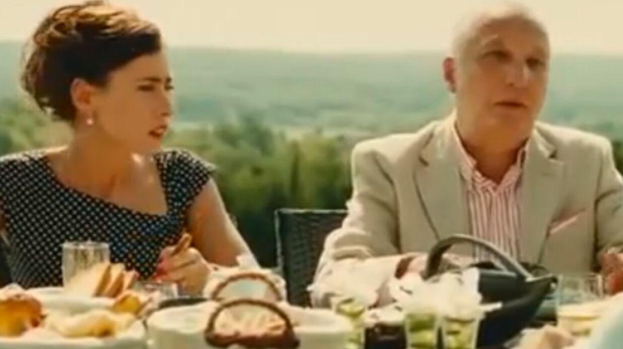 VIDEO Les premiers pas d'Olivia Ruiz au cinéma