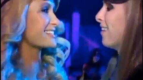 VIDEO Paris Hilton sort un nouveau titre avec Lil'Wayne