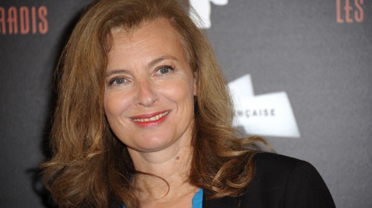 Valérie Trierweiler enfin acceptée par les Français?