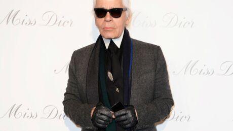 Karl Lagerfeld en est sûr: Coco Chanel l'aurait détesté si elle l'avait connu