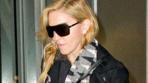 PHOTOS L'éternelle jeunesse de Madonna