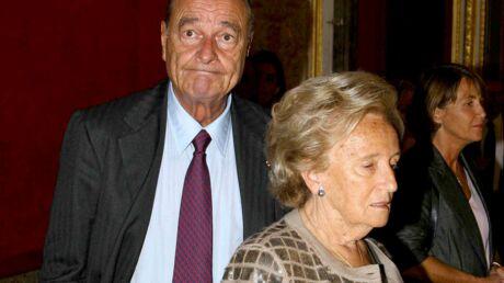 Jacques et Bernadette Chirac ont des relations «compliquées» selon un biographe