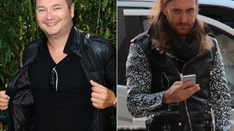 Cauet prétend que David Guetta le boycotte à cause d'une blague
