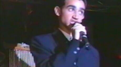 VIDEO TPMP: les débuts de chanteur de Cyril Hanouna