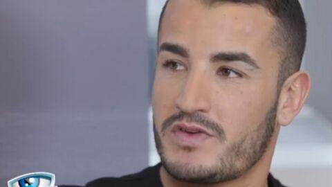 Jonathan (Secret Story 9) parle de sa relation avec son cousin Zinédine Zidane