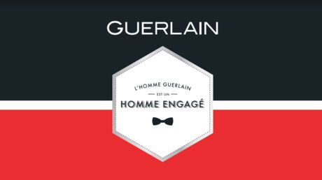 Movember: Avec Guerlain, faites-vous tailler la barbe (ou la moustache) pour la bonne cause