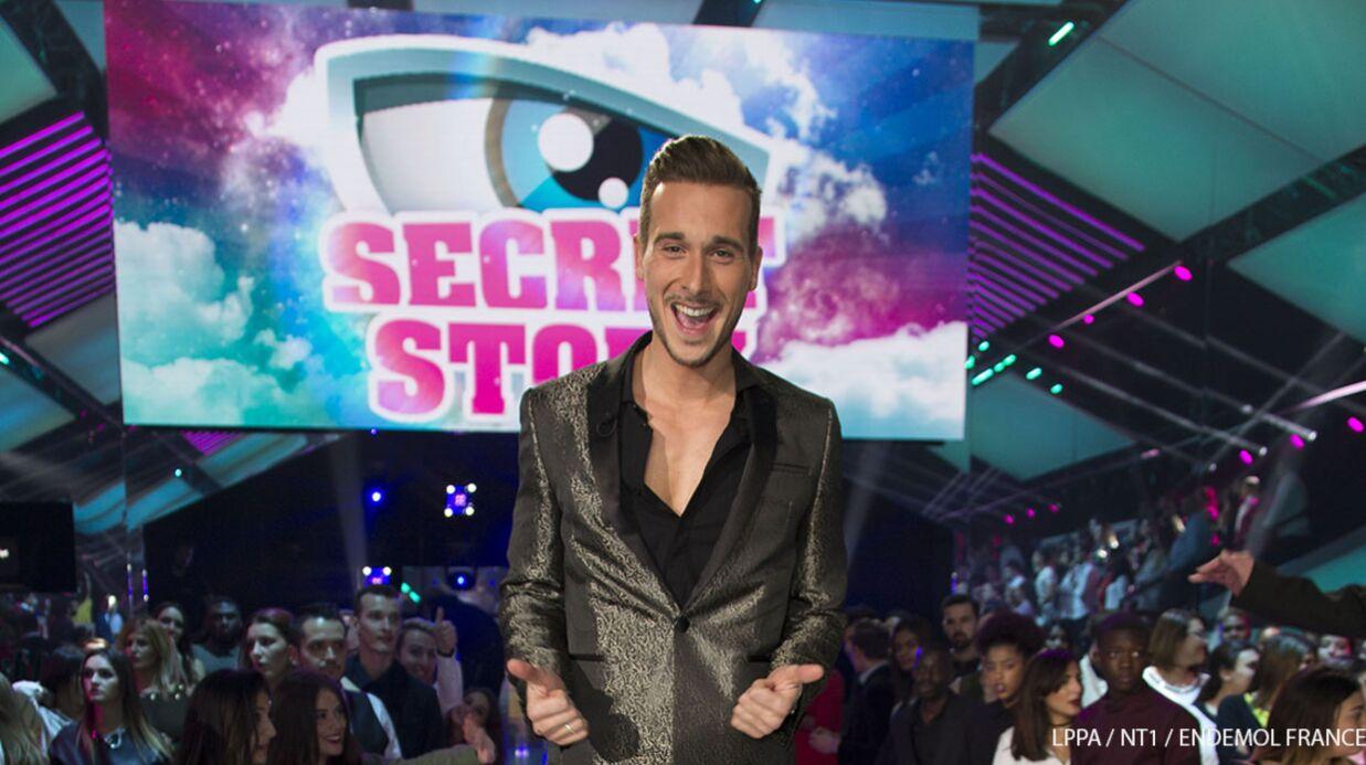 Interview – Secret Story 10: Sophia poste une photo avec son copain, Julien réagit