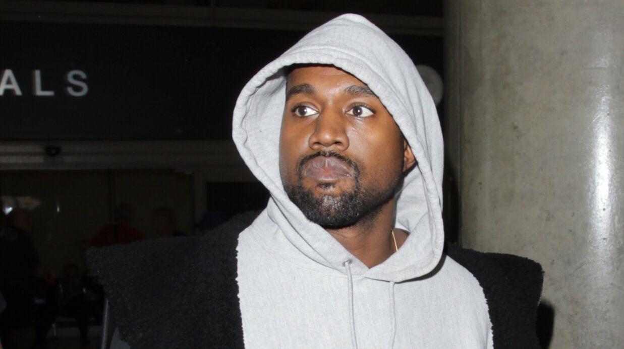 Kanye West s'en prend à Beyoncé et Jay Z en plein concert