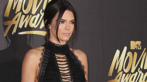 PHOTOS Kendall Jenner déjà de retour sur Instagram, et elle revient en force