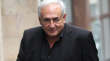 DSK mis en cause dans l'affaire du Carlton de Lille