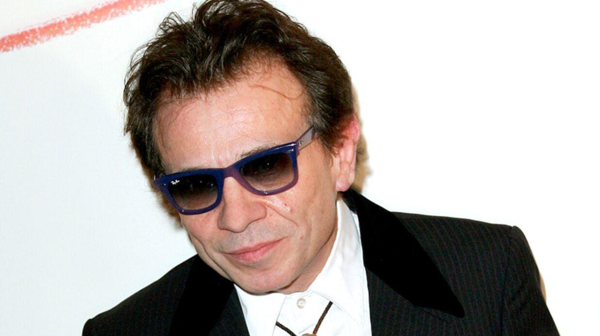 Philippe Manœuvre révèle son salaire de Nouvelle Star