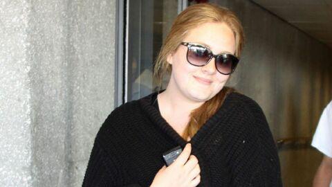 Adele maman!