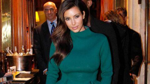 Kim Kardashian: trente-deux ans aujourd'hui