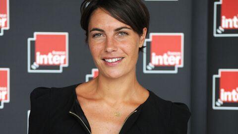Alessandra Sublet règle ses comptes avec Thierry Ardisson
