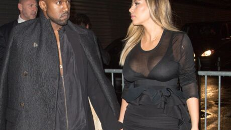 Kim Kardashian Hollywood Dating garde du corps