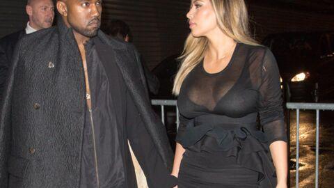 Kim Kardashian blessée par les critiques sur son poids pendant sa grossesse