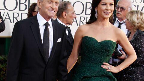 Michael Douglas reste optimiste pour l'avenir de son mariage avec Catherine Zeta-Jones
